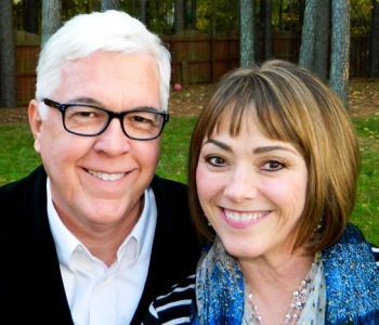 Dr. Mike Garrett & Rhonda Garrett