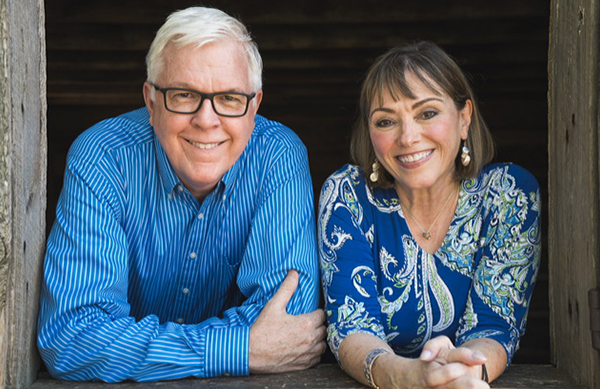 Dr. Mike & Rhonda Garrett